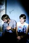 Frans en Dimmy - Paleisstraat 37