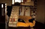 de eigen kamer