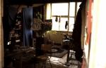 Kamer van Koen en Buinus