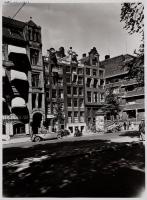 Nieuwezijdsvoorburgwal -  'Fleetstreet'