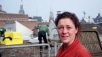 Saar Vandenberghe en de renovatie van het Handelsbladcomplex